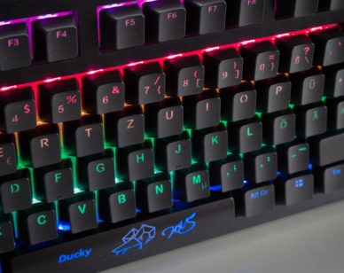 ducky shine unboxing
